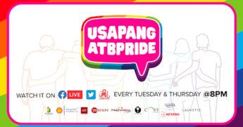 Usapang ATBPride: Opening Inclusive Diversity