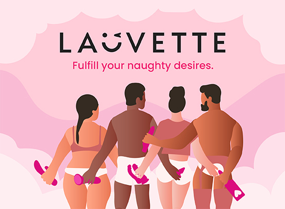 Lauvette Sex Toy Shop